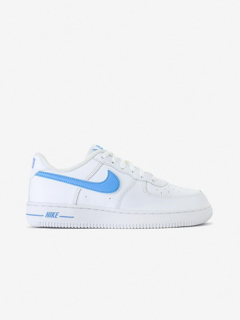new arrival e44f6 f8157 Nike Air Force 1 (PS) Shoes   Bazar Desportivo