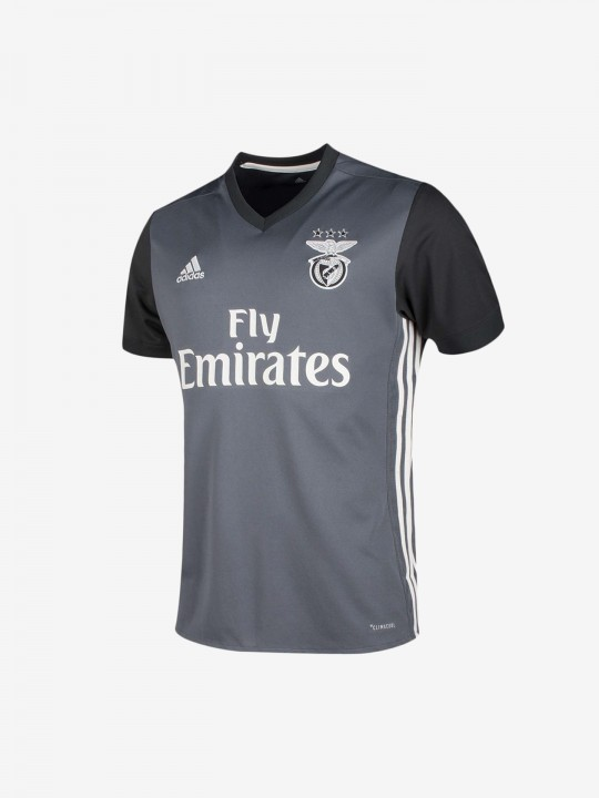 Camisola Adidas S.L.Benfica 2017/2018