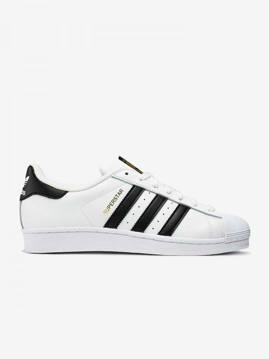 03a1a518c8d Sapatilhas Adidas Superstar Foundation
