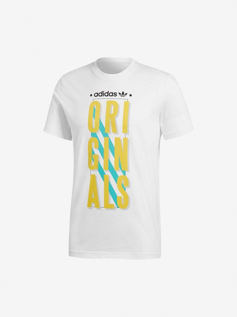 Adidas Originals T-Shirt | Bazar Desportivo