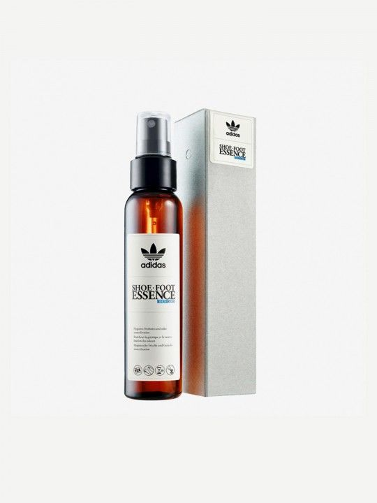 Adidas Set Shoe Foot Essence Deodorant