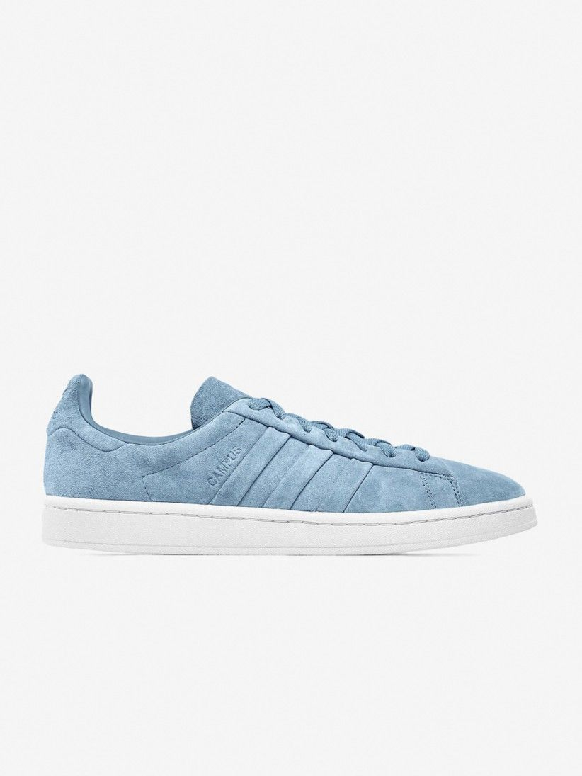 9eb7d02d2789 Adidas Campus Stitch and Turn Shoes