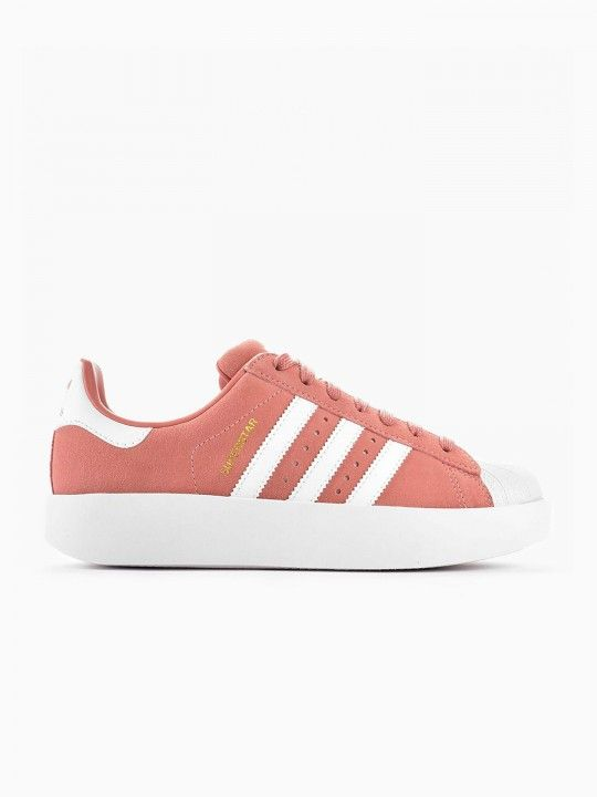 Adidas Superstar Bold Shoes