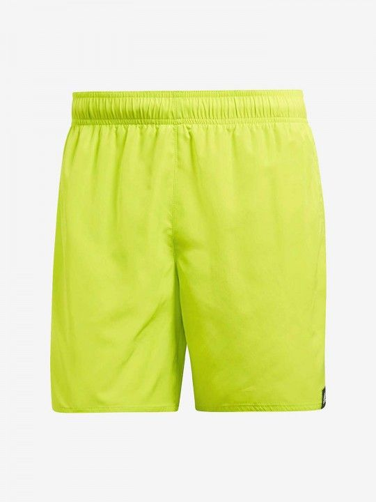 Adidas Solid Shorts
