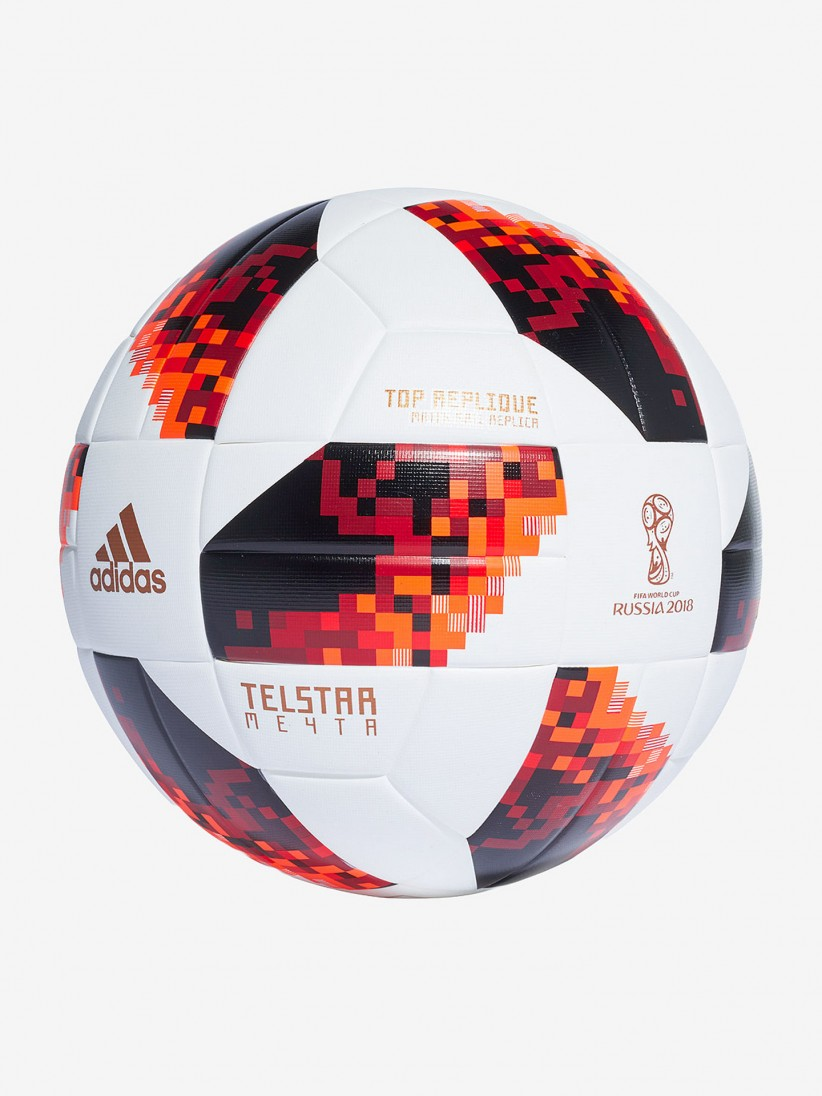 Bola Adidas Top Replique FIFA World Cup Knockout