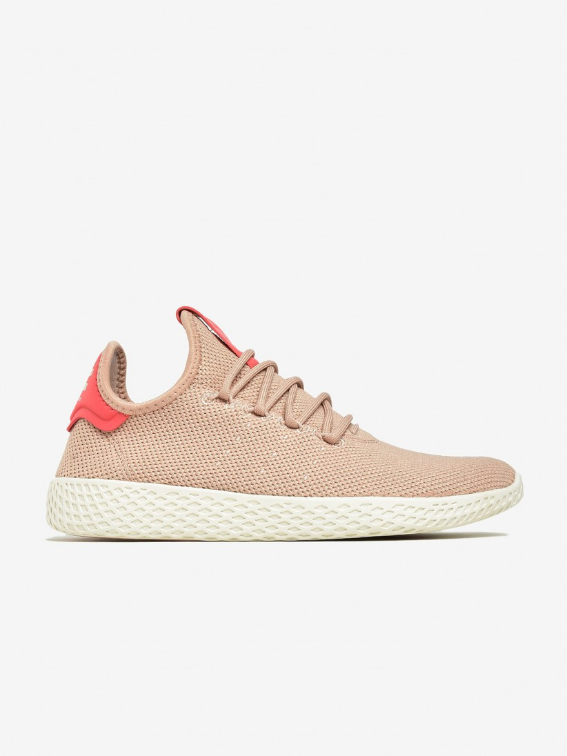 b3f25644ad05a Adidas Pharrell Williams Tennis Hu Shoes