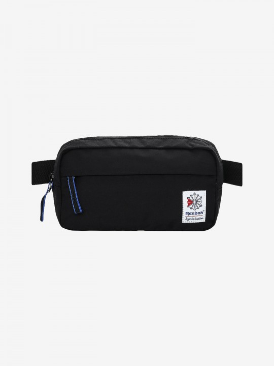 Reebok Classic Throwback Zippered Bag
