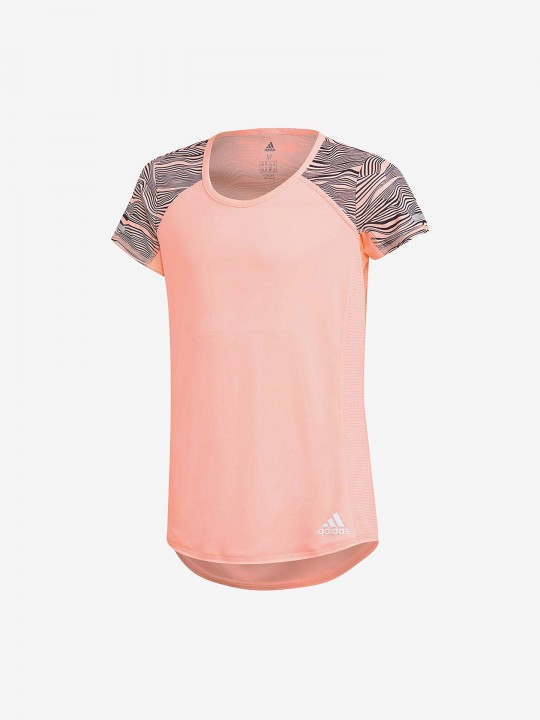 Adidas Young Run T-Shirt