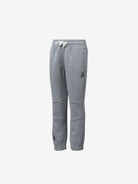 Pantalones Reebok Essentials Fleece