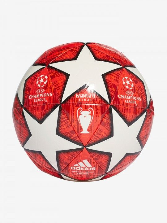Bola Adidas Capitano UCL Finale Madrid