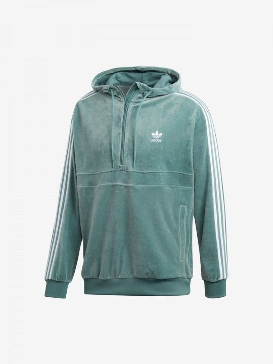 Adidas Cozy Halfzip Sweat