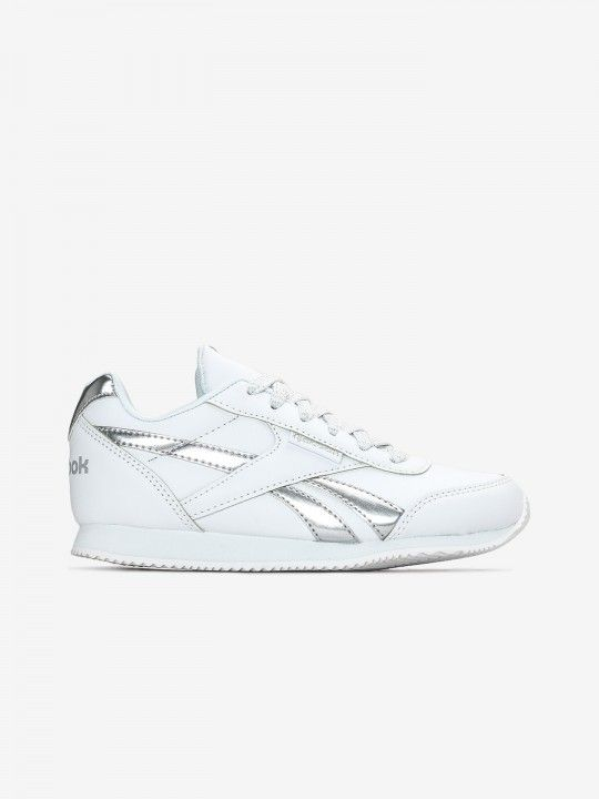 Reebok Royal Classic Jog 2 Trainers
