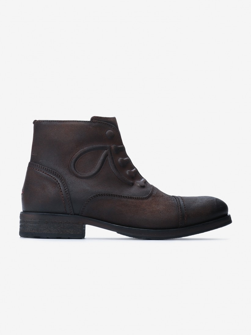 Tommy Hilfiger Dressy Boots
