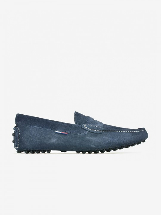 Tommy Hilfiger Jeans Driver Shoes