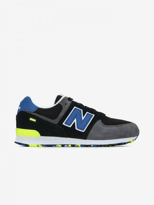 New Balance GC574 Trainers