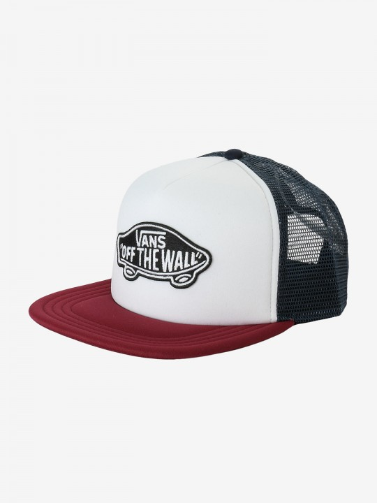Gorra Vans Classic Patch Trucker