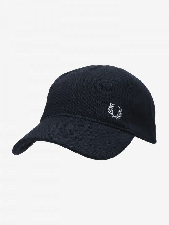 Gorra Fred Perry Pique Classic