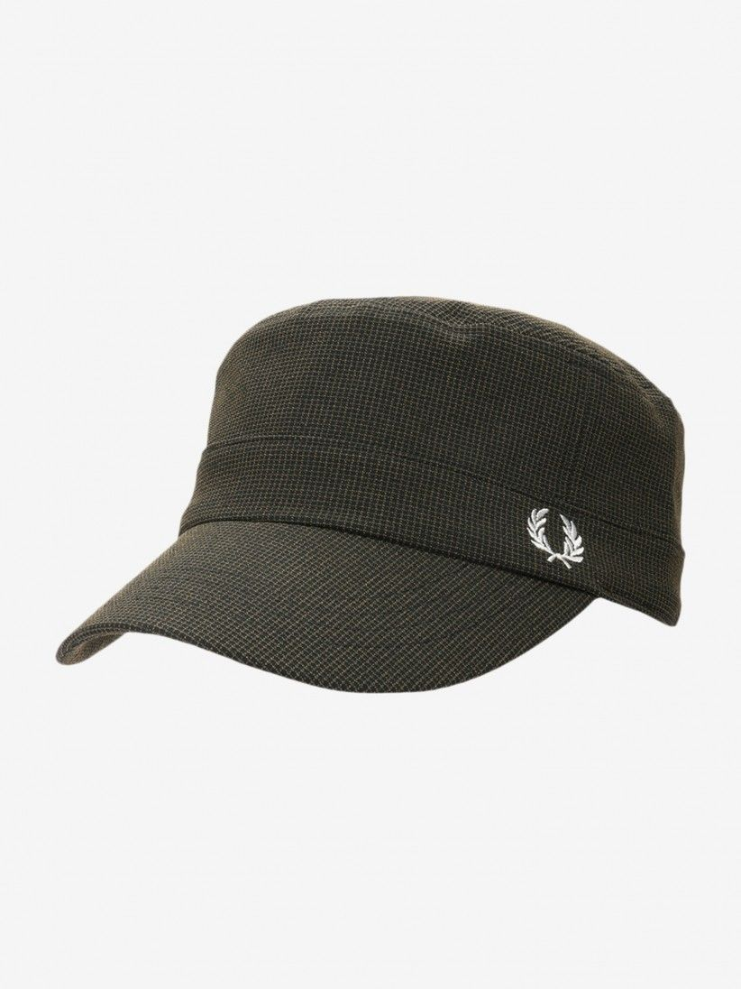 Boné Fred Perry Textured