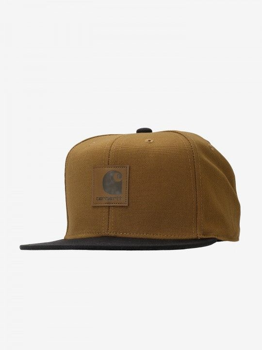 Boné Carhartt Logo Bi-Colored