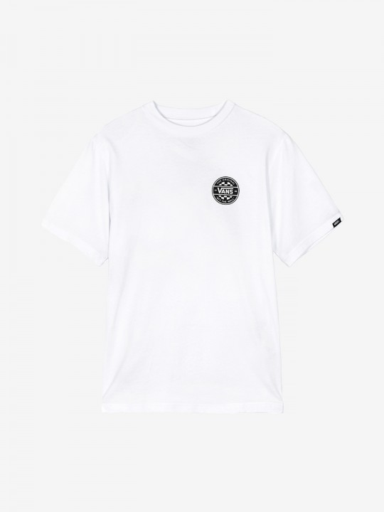 Vans Checker Co T-Shirt
