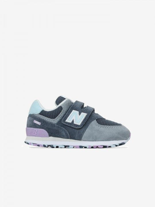 New Balance 574 JR Trainers