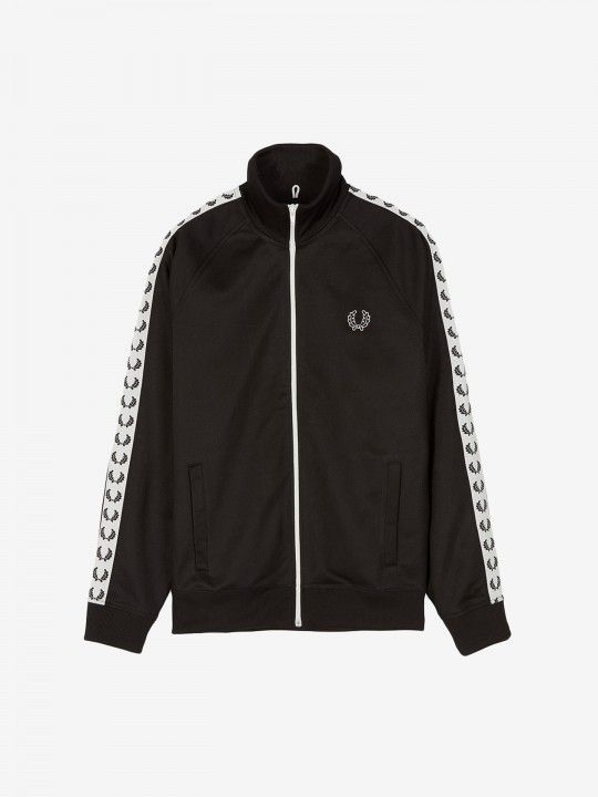 Chaqueta Fred Perry Sports Authenitc Taped Track
