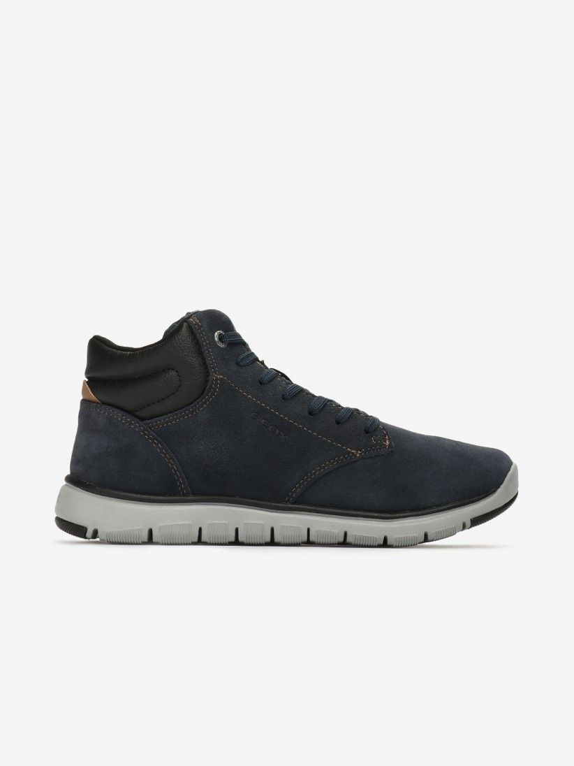 Geox Xunday Boots