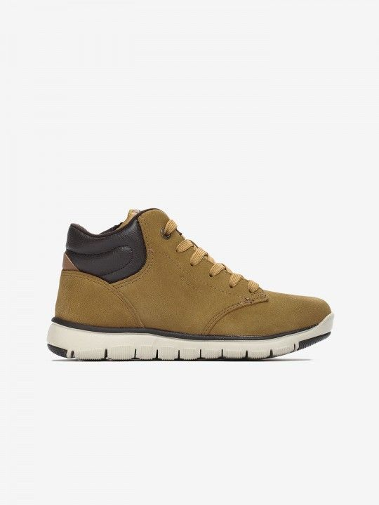 Botas Geox Xunday Boy