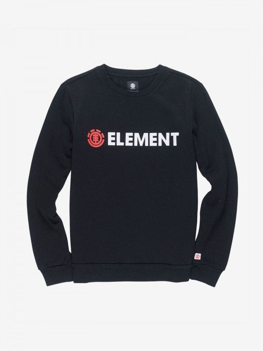 Camisola Element Blazin Crew