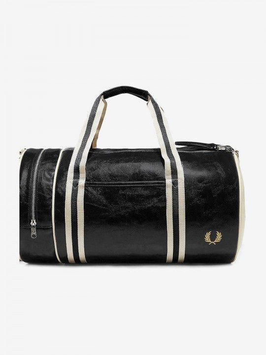 Saco Fred Perry Classic Barrel