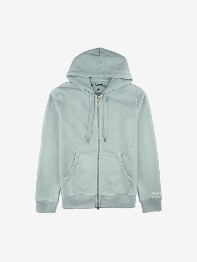 Replay Cotton Jacket