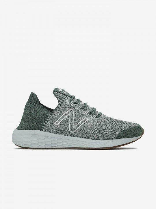 Zapatillas New Balance Fresh Foam Cruz SockFit