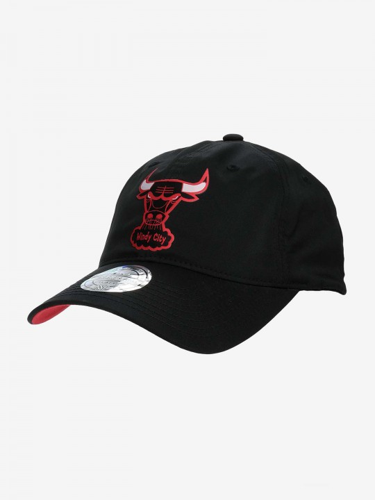 Mitchell & Ness Chicago Bulls Cap