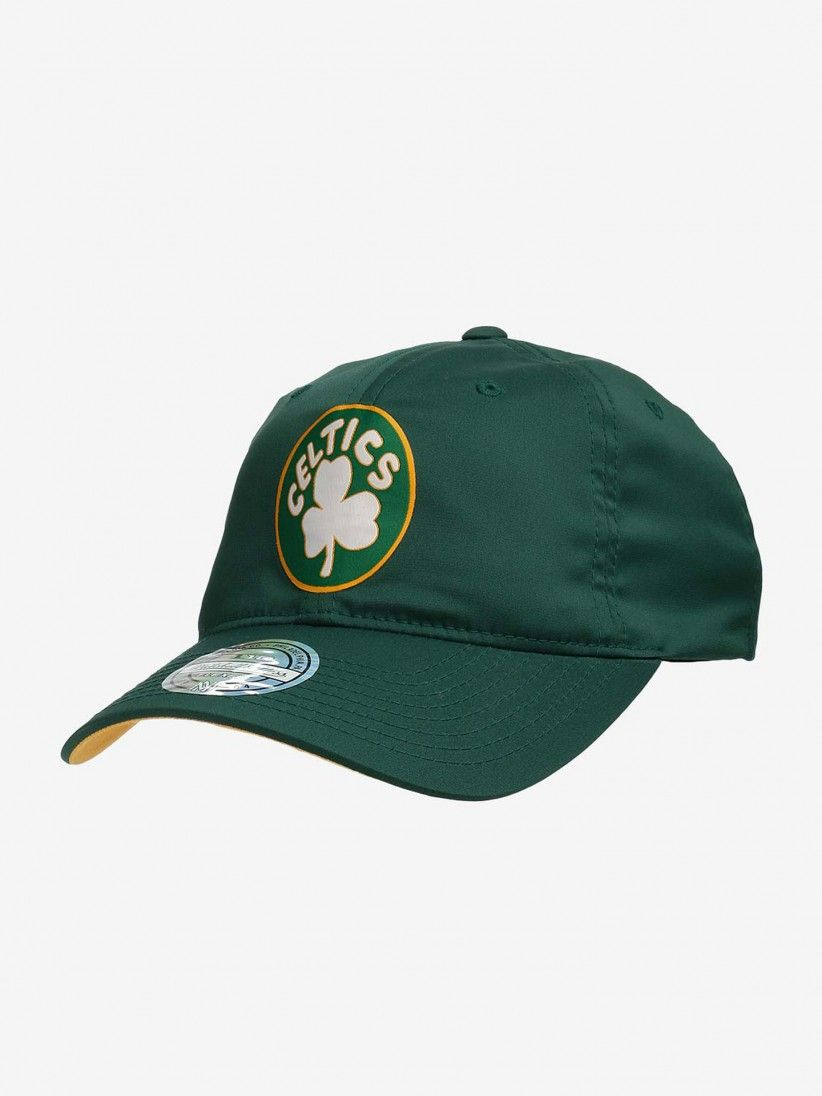 Mitchell & Ness Boston Celtics Cap