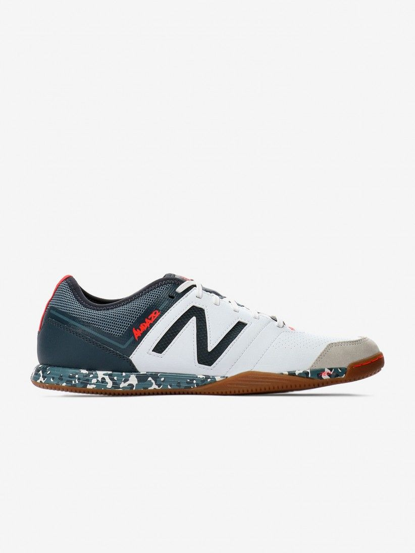 Zapatillas New Balance Audazo 2 PRO Indoor  ee84e35ab04c9