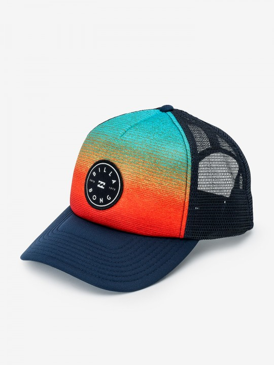 Gorra Billabong Scope Trucker