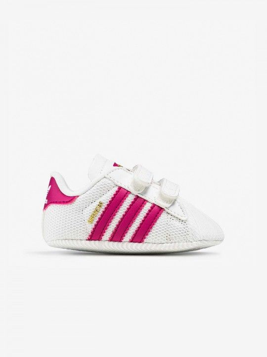 Zapatillas Adidas Superstar Crib