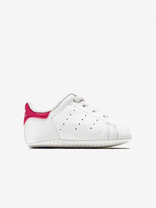 Adidas Stan Smith Crib Shoes