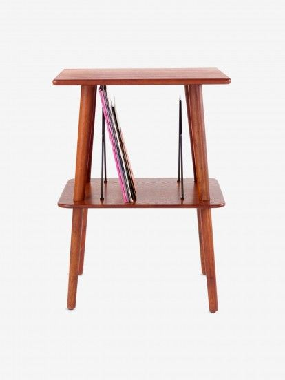 Crosley Manchester Table