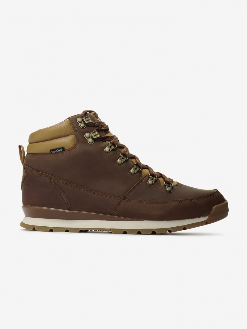 The North Face Back-To-Berkeley Redux Boots