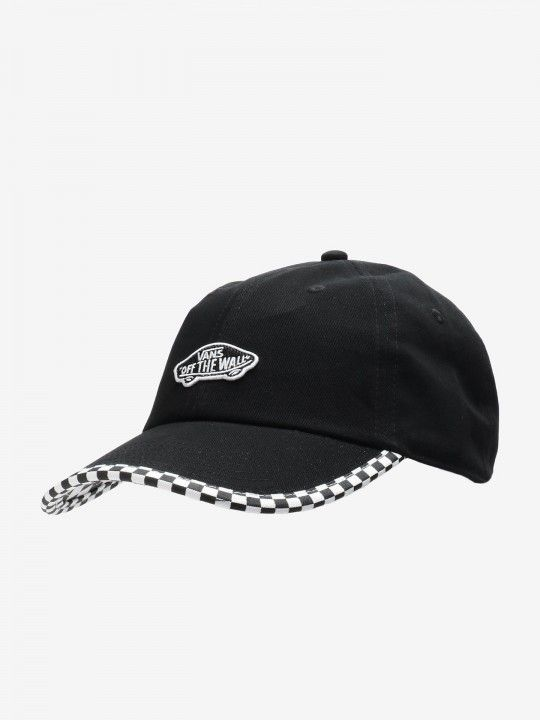 Gorra Vans Check It
