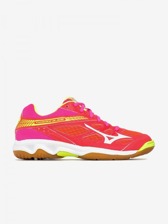 Mizuno Thunder Blade Shoes
