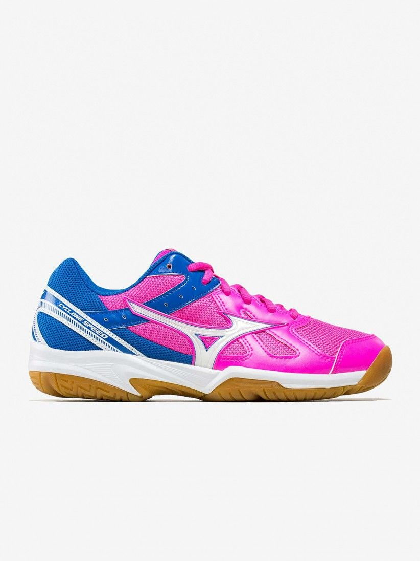 Mizuno Cyclone Speed Shoes