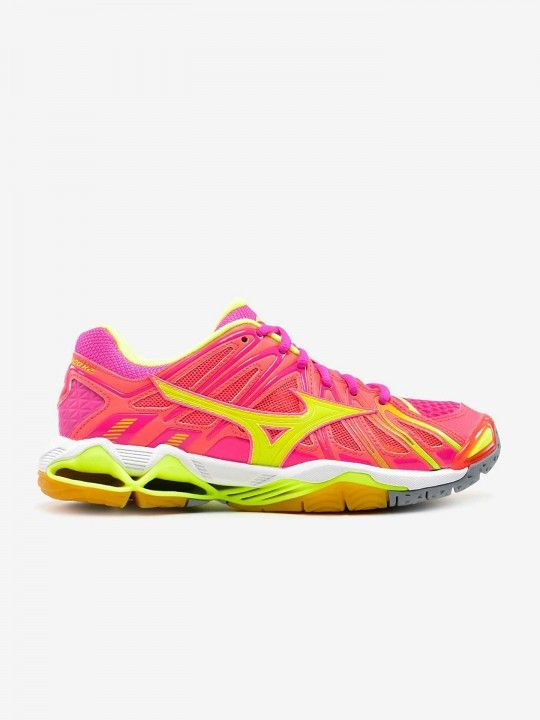 Mizuno Wave Tornado X2 Shoes