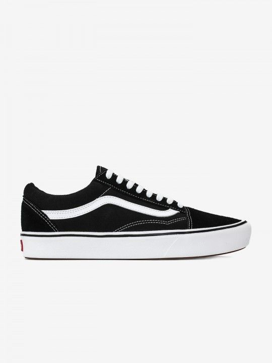 Vans Old Skool Comfycush Shoes