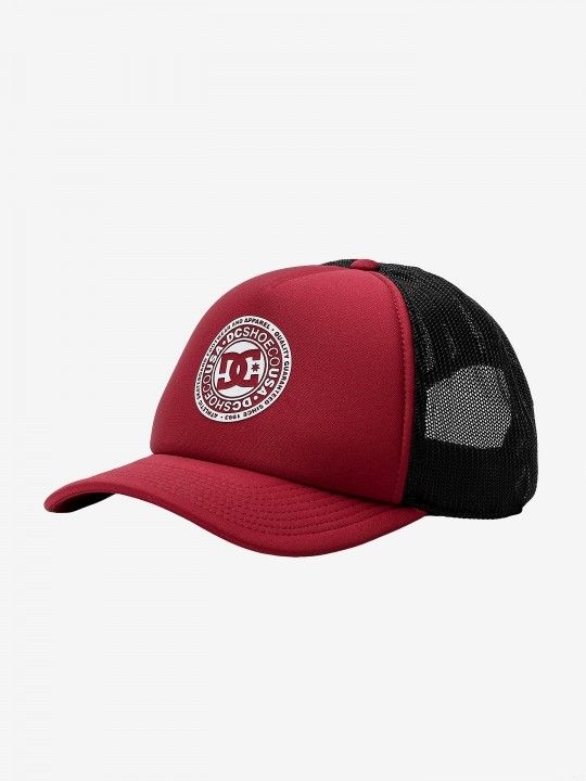 DC Vested Up Hat