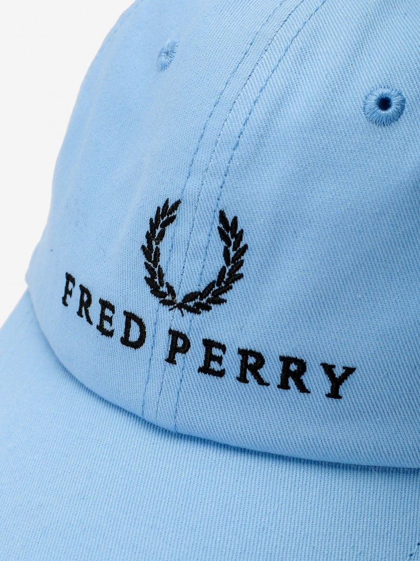 Boné Fred Perry 60s