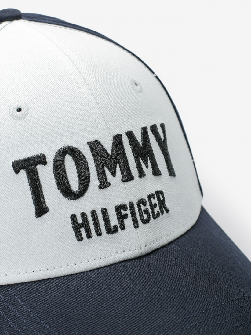 Tommy Hilfiger Sequin Hat