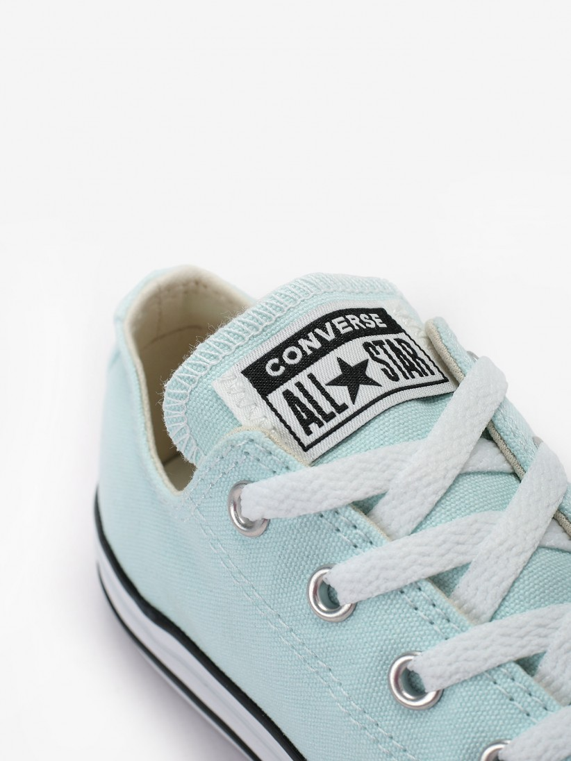 Converse All Star Chuck Tailor OX Sneakers
