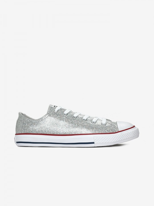 Zapatillas Converse All Star Sparkle OX